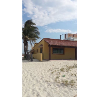 Foto de casa en venta en  , sisal, hunucmá, yucatán, 2627213 No. 01