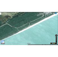 Foto de terreno habitacional en venta en  , sisal, hunucmá, yucatán, 2757901 No. 01