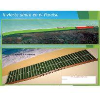 Foto de terreno habitacional en venta en  , sisal, hunucmá, yucatán, 2911082 No. 01
