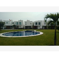 Foto de casa en venta en sitio del sol 5, tetelcingo, cuautla, morelos, 2778780 No. 01
