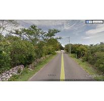 Foto de terreno habitacional en venta en, sitpach, mérida, yucatán, 1162047 no 01