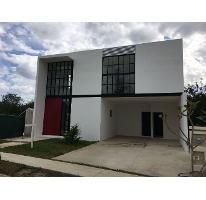 Foto de casa en venta en  , sitpach, mérida, yucatán, 1817038 No. 01