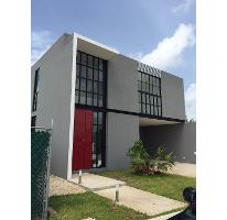 Foto de casa en venta en  , sitpach, mérida, yucatán, 2062140 No. 01