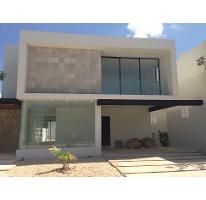Foto de casa en venta en, sitpach, mérida, yucatán, 2063294 no 01