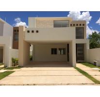 Foto de casa en venta en  , sitpach, mérida, yucatán, 2264361 No. 01