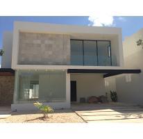 Foto de casa en venta en  , sitpach, mérida, yucatán, 2331551 No. 01