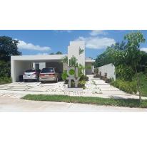 Foto de casa en venta en  , sitpach, mérida, yucatán, 2484076 No. 01