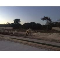 Foto de terreno habitacional en venta en  , sitpach, mérida, yucatán, 2593473 No. 01