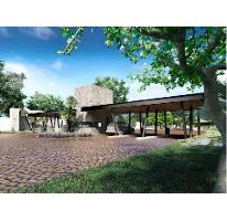 Foto de terreno habitacional en venta en  , sitpach, mérida, yucatán, 2642720 No. 01