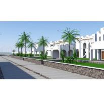 Foto de terreno habitacional en venta en  , sitpach, mérida, yucatán, 2644942 No. 01
