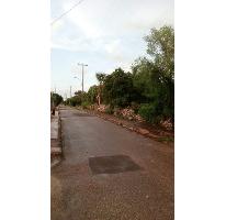 Foto de terreno habitacional en venta en  , sitpach, mérida, yucatán, 2755229 No. 01