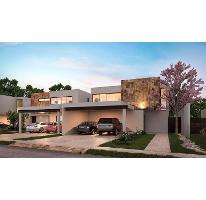 Foto de casa en venta en  , sitpach, mérida, yucatán, 2794146 No. 01
