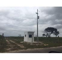 Foto de terreno habitacional en venta en  , sitpach, mérida, yucatán, 2952638 No. 01