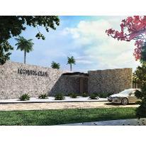 Foto de terreno habitacional en venta en  , sitpach, mérida, yucatán, 2995729 No. 01