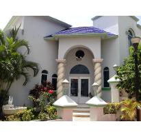 Foto de casa en venta en, sm 21, benito juárez, quintana roo, 1060747 no 01