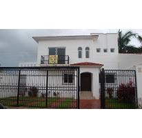 Foto de casa en venta en  , sm 21, benito juárez, quintana roo, 2259828 No. 01