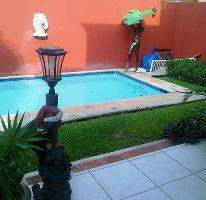 Foto de casa en venta en  , sm 21, benito juárez, quintana roo, 4025932 No. 01