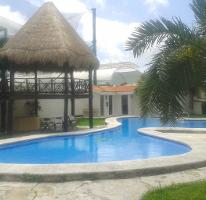 Foto de casa en venta en  , sm 21, benito juárez, quintana roo, 4259704 No. 01