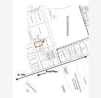 Foto de terreno habitacional en venta en  smls124, tulum centro, tulum, quintana roo, 521281 No. 01