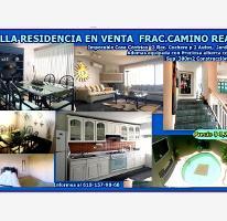 Foto de casa en venta en sn , camino real, durango, durango, 3632662 No. 01