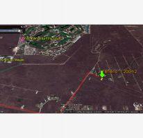 Foto de terreno habitacional en venta en sn, chablekal, mérida, yucatán, 1469721 no 01
