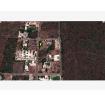 Foto de terreno habitacional en venta en sn , cholul, mérida, yucatán, 0 No. 01