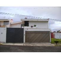 Foto de casa en venta en  , el mirador, puebla, puebla, 2851346 No. 01