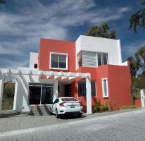 Foto de casa en venta en s/n , la calera, puebla, puebla, 4251640 No. 01