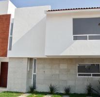 Foto de casa en venta en sn , la condesa, querétaro, querétaro, 3577969 No. 01