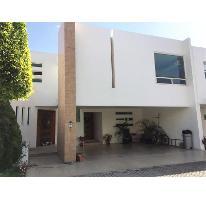 Foto de casa en renta en  , lomas de angelópolis closster 222, san andrés cholula, puebla, 2898831 No. 01