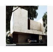 Foto de casa en venta en sn , montecristo, mérida, yucatán, 0 No. 01