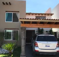 Foto de casa en venta en sn , privada bellavista, corregidora, querétaro, 4316066 No. 01