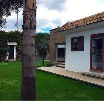 Foto de casa en venta en s/n , san andrés cholula, san andrés cholula, puebla, 3379673 No. 01