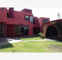 Foto de casa en venta en s-n s-n, cholula, san pedro cholula, puebla, 4474781 No. 01