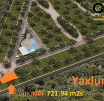 Foto de terreno habitacional en venta en sn sn , conkal, conkal, yucatán, 0 No. 01