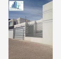 Foto de casa en venta en s-n s-n, morillotla, san andrés cholula, puebla, 4474822 No. 01