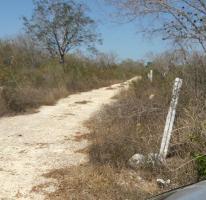 Foto de terreno habitacional en venta en s/n tablaje 3869 , komchen, mérida, yucatán, 0 No. 01