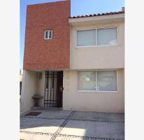 Foto de casa en venta en sn , villas san diego, san pedro cholula, puebla, 3767552 No. 01