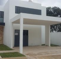 Foto de casa en venta en s/n x 22 y carretera mérida motul calle cerrada , conkal, conkal, yucatán, 0 No. 01