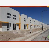 Foto de casa en venta en sobre carretera pachuca - sahagun 001, parque los encinos, mineral de la reforma, hidalgo, 4267356 No. 01