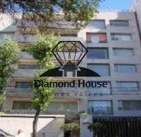 Foto de departamento en venta en Polanco IV Sección, Miguel Hidalgo, Distrito Federal, 925161,  no 01
