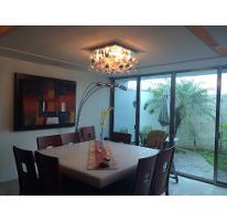 Foto de casa en venta en, sol campestre, centro, tabasco, 1109751 no 01