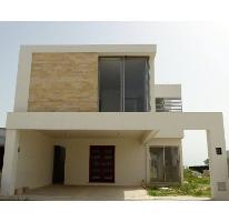 Foto de casa en venta en  , sol campestre, centro, tabasco, 2052866 No. 01