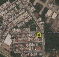 Foto de terreno habitacional en venta en, sol campestre, centro, tabasco, 2055282 no 01