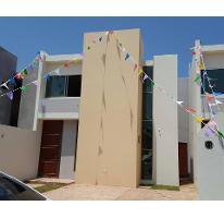 Foto de casa en venta en  , sol campestre, centro, tabasco, 2153912 No. 01