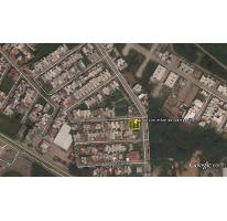 Foto de terreno habitacional en venta en  , sol campestre, centro, tabasco, 2248792 No. 01