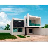 Foto de casa en venta en  , sol campestre, centro, tabasco, 2534994 No. 01