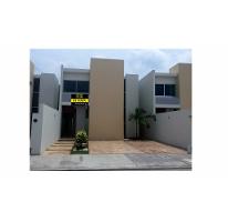 Foto de casa en venta en  , sol campestre, centro, tabasco, 2630571 No. 01