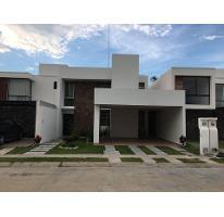 Foto de casa en renta en  , sol campestre, centro, tabasco, 2757966 No. 01