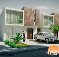 Foto de casa en venta en  , sol campestre, centro, tabasco, 3713162 No. 01